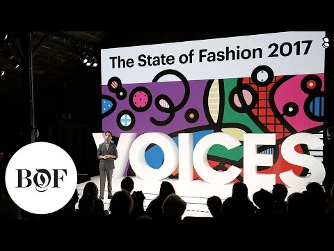 The Best of VOICES 2016 | The Business of Fashion