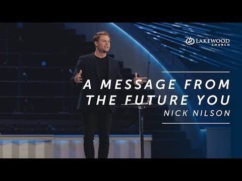 Nick Nilson - A Message From The Future You (2019)