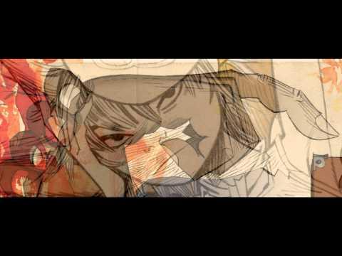 Gorillaz - DARE (Animatic)   AudioMania lt