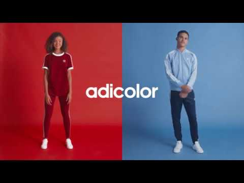 jdsports.co.uk & JD Sports Voucher Code video: adicolor 2018