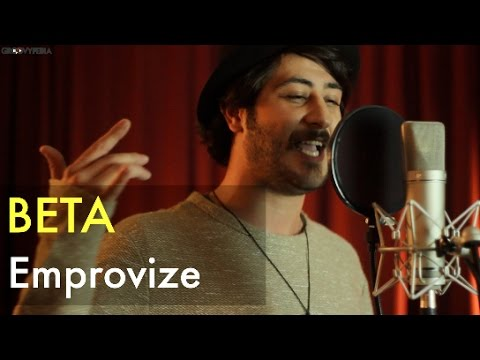 Beta - Emprovize // Groovypedia Studio Sessions