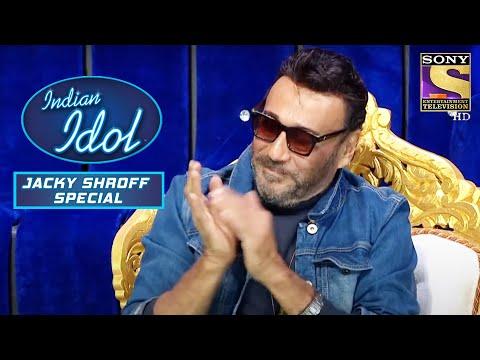 Jacky हुए Sireesha के लिए खुश   Indian Idol Season   Bollywood Mix Performances