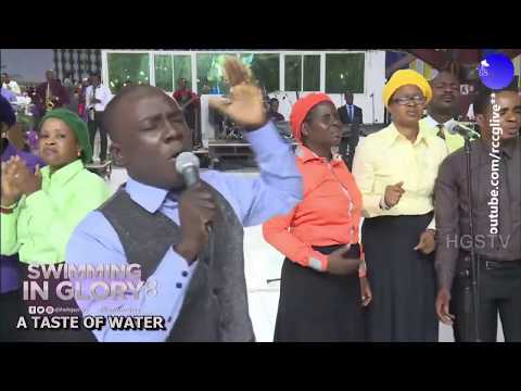 MASS CHOIR WORSHIP SESSION  RCCG NOVEMBER 2019 HOLY GHOST SERVICE