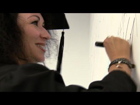 Meet the Graduate: Annabell Ilka Vogtmann