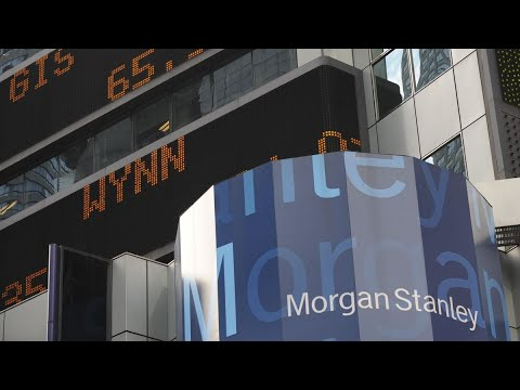 Morgan Stanley Posts $911M Loss Tied to Archegos
