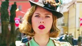 JOJO RABBIT Bande Annonce TEASER (2019) Scarlett Johansson, Taika Waititi