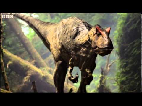 walking with dinosaurs 3d movie trailer
