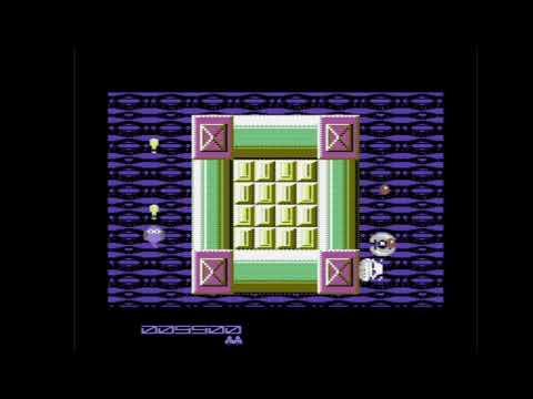 SEUCK-Ray Fish (Raw version) [Commodore 64]