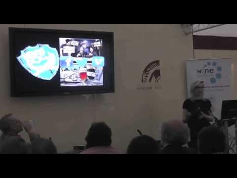 "Session 4: ""Building a revolution"" by Sarah Warman, BrewDog,""Meet the Mavericks"" Symposium@LIWF"