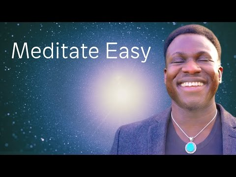10 EASY WAYS TO MEDITATE (Even If It Seems Impossible)