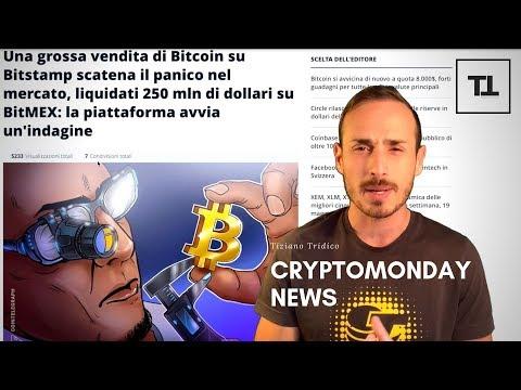 Mercato manipolato e Bitconnect 2.0?? - CryptoMonday News