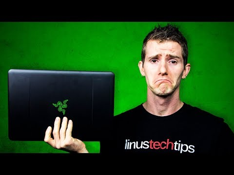 Razer Blade 4K Review + O ...