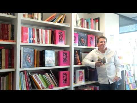 Vidéo de Christophe Felder