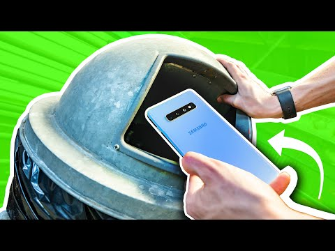 I'm OVER Smartphones... - UCXGgrKt94gR6lmN4aN3mYTg