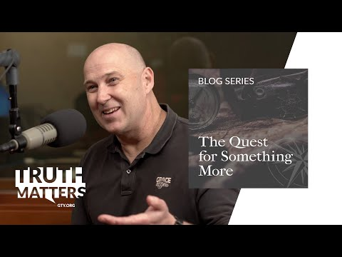 The Quest for Something More (S1 E3)