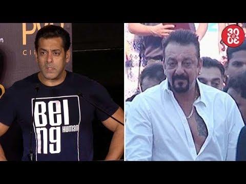 Salman Returns 32.5 Crores To Distributors   Ranbir To Join Sanjay In Bhoomi's Trailer Launch