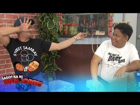 Natitinik din po ba ang mga pusa? | Episode 175 | Sagot Ka Ni Kuya Jobert