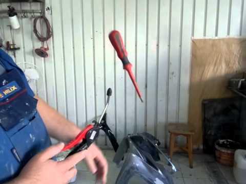 Latający śrubokręt