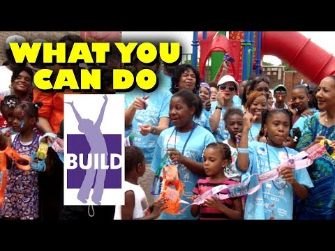 Build Chicago - What You Can Do