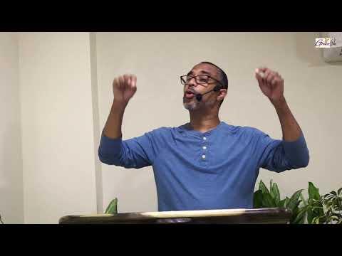 Thursday Bible Study - June 17, 2021