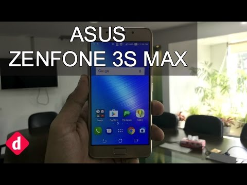 Asus Zenfone 3s Max First Impressions   Digit.in