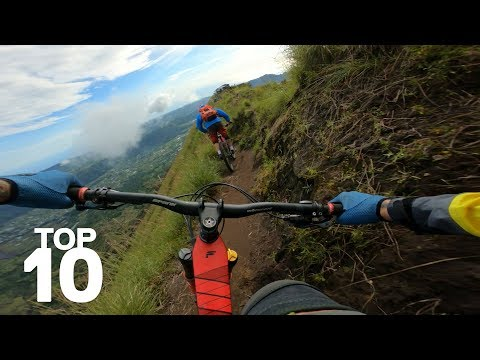 GoPro: Top 10 MTB