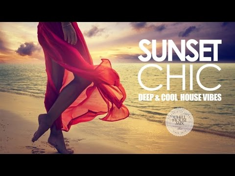Sunset Chic ✭ Deep & Cool House Vibes - UCEki-2mWv2_QFbfSGemiNmw