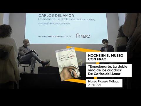 Vidéo de Carlos del Amor