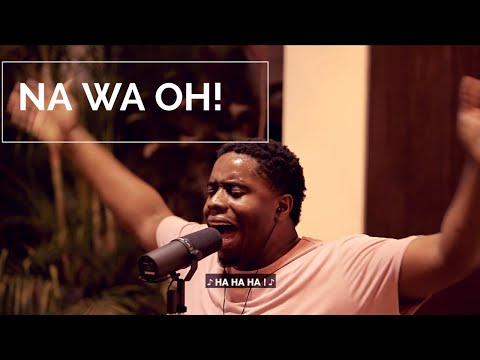 NA WA OH (Spontaneous Song)- Toyebi, Nosa and TY Bello