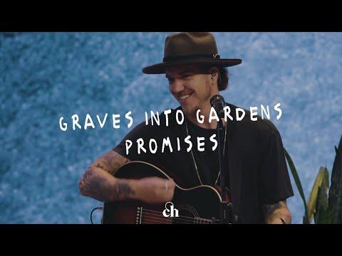 Graves into Gardens & Promises (Brandon Lake)