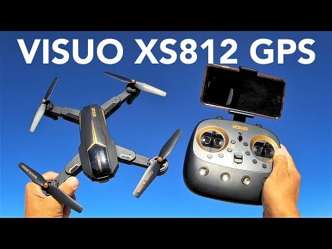 Tianqu Visuo XS816 Long Flying Optical Tracking FPV Camera