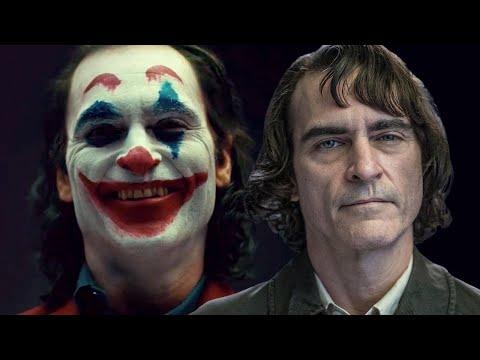 We React to Joaquin Phoenix's Joker Makeup - UCKy1dAqELo0zrOtPkf0eTMw
