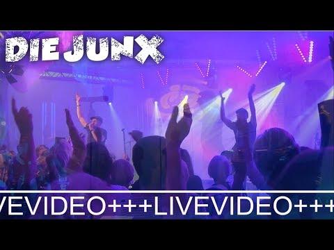 Die JunX - das ganz besondere Live-Erlebnis