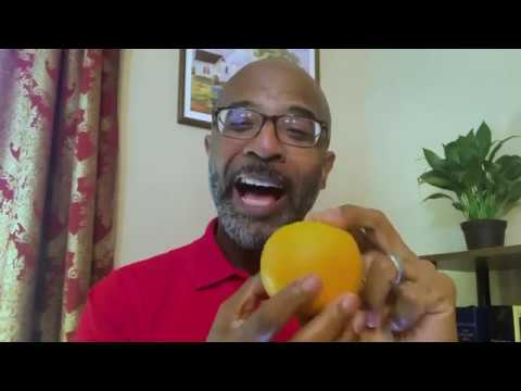 7/01/2020 - Christ Church Nashville - Wednesday WWP - The Fruit of The Spirit - Session 2