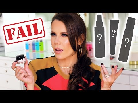 Drugstore Makeup FAILS ... Save Your Money! - UC4qk9TtGhBKCkoWz5qGJcGg