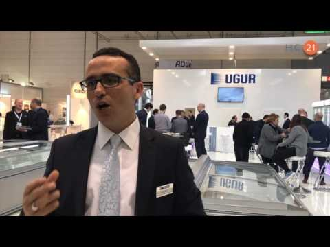 Interview with UGUR at Euroshop 2017