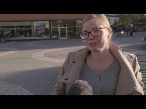 Vision 2040 - Ett Stockholm för alla