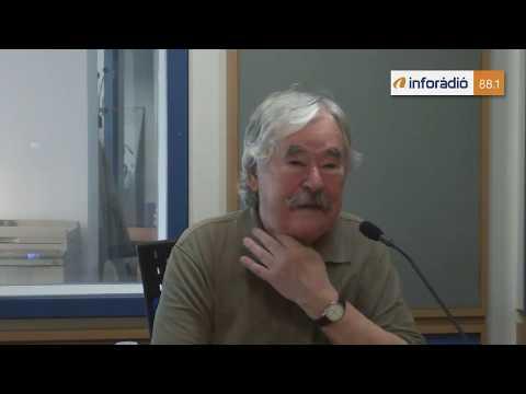 InfoRádió - Aréna - Csukás István - 1. rész
