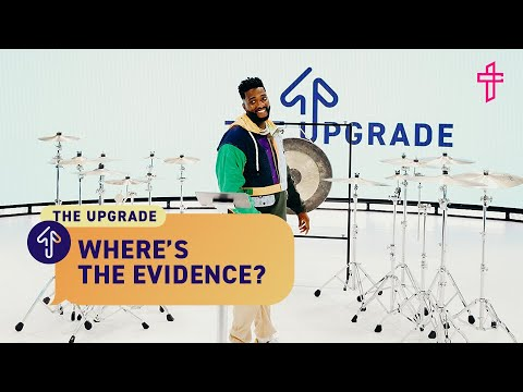 Wheres The Evidence // Do You Have Unopened Gifts? // The Upgrade // Michael Todd