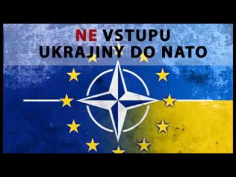 Tomio Okamura: NE vstupu Ukrajiny do NATO