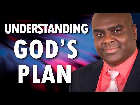 Understanding God's Plan