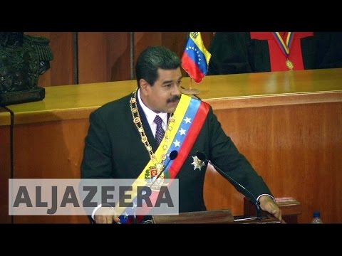 President Maduro extends Venezuela's economic emergency