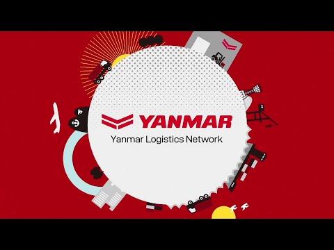 Yanmar Logistics Network