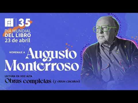 Vidéo de  Augusto Monterroso
