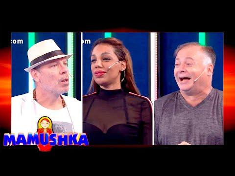 Mamushka – Programa 13/01/21 – Participaron: Claudio Rico, Mimi Alvarado y El Loco Montenegro