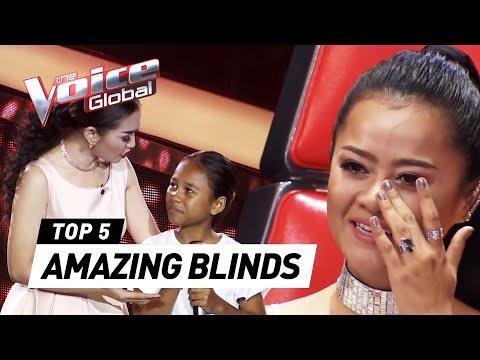 The Voice Kids | AMAZING BLIND AUDITIONS [PART 3] - UCJYtYkiGldqX6Ne938j-k2g