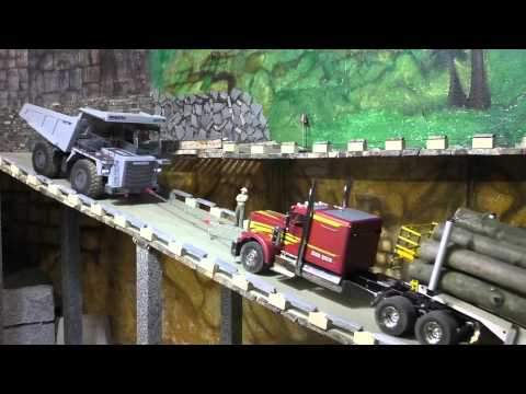 RC GRAND HAULER | ON THE CONSTRUCTION AT WORK! - UCT4l7A9S4ziruX6Y8cVQRMw