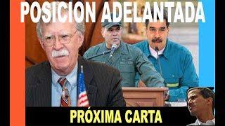 Noticias de Venezuela 14 agosto 2019 ★★BOLTON a Padrino o JUGADA adelantada★BARCOS fantasmas Maduro★