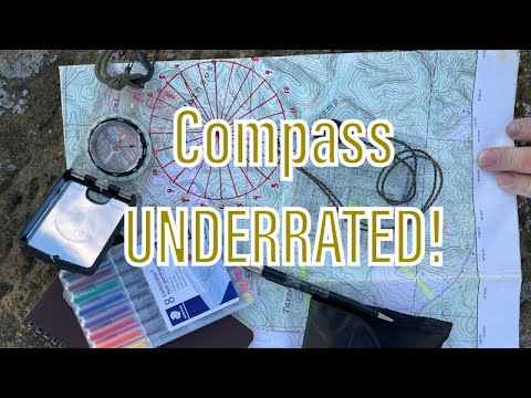 Compass UNDERRATED