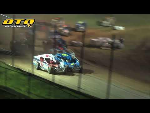 Big Diamond Speedway | Modified Highlights | 8/6/21 - dirt track racing video image